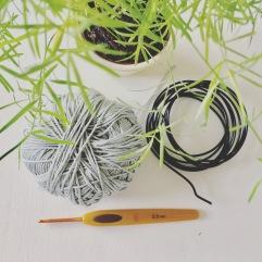crocheter