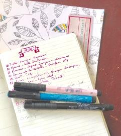liste, organisation