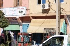 Devantures de commerce_Maroc